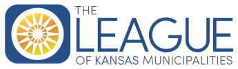 The League of Kansas Municipalities Logo