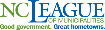 NC League of Municipalities Logo