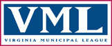 Virginia Municipal League logo