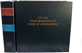 YOUR MUNICIPALITY
