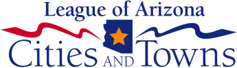 League of Arizona Cities and Towns logo